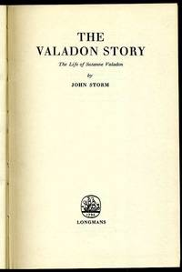 image of The Valadon Story : The Life of Suzanne Valadon