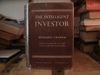 The Intelligent Investor by Benjamin Graham  - Hardcover  - 1953  - from DrPanglossBooks (SKU: biblio3591)
