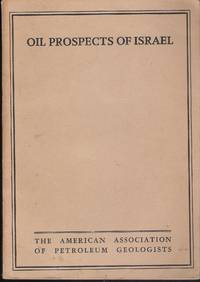 Oil prospects of Israel