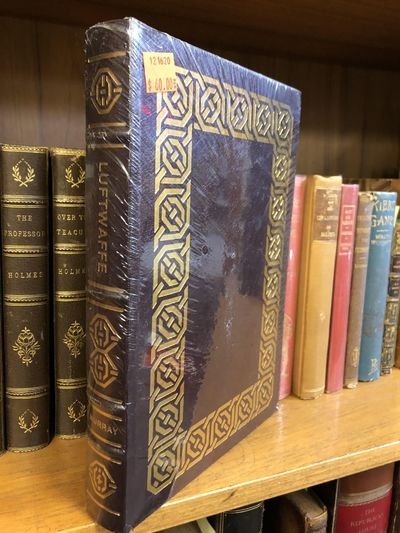 Norwalk, CT: Easton Press, 1996. Collector's Edition. Hardcover. Octavo; VG; in publisher's original...