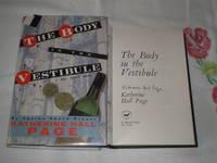 image of The Body In The Vestibule: Signed