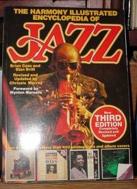 The Harmony Illustrated Encyclopedia of Jazz