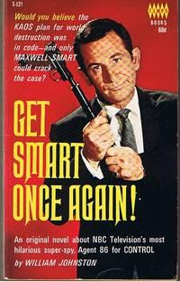 GET SMART - GET SMART ONCE AGAIN!