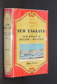 image of Towns of New England and Old England, Ireland, and Scotland [Hardcover] by Fo..