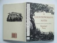 image of A countrywoman's notes