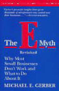 image of The E Myth Revisited