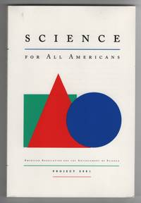 image of Science for all Americans