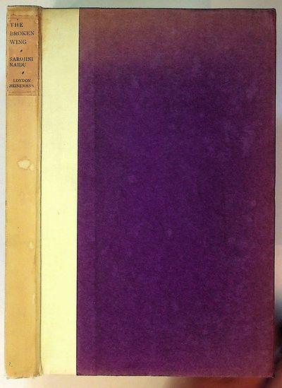 London and New York: William Heinemann and John Lane Company, 1917. Hardcover. Very Good. Hardcover....