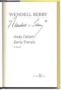 Andy Catlett: Early Travels.