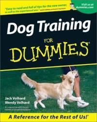 image of Dog Training for Dummies?