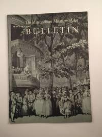 The Metropolitan Museum of Art Bulletin February 1962