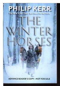 THE WINTER HORSES.
