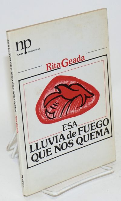 Madrid: Editorial Playor, 1988. Paperback. 70p., text in Spanish, very good first edition trade pape...