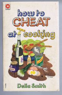 image of How to Cheat at Cooking