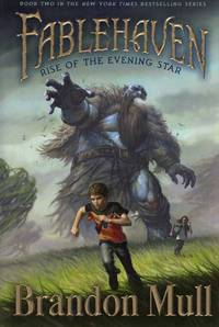 image of Fablehaven: Rise of the Evening Star