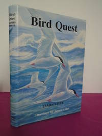 Bird Quest: A Personal Odyssey