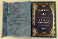 Go Set a Watchman - Signed Limited Edition