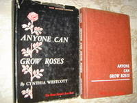 image of Anyone can Grow Roses
