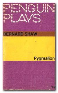 Pygmalion A Romance in Five Acts