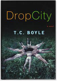 image of Drop City.