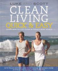 image of Clean Living Quick_Easy