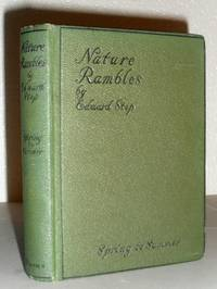 Nature Rambles - an Introduction to Country-lore - Spring to Summer
