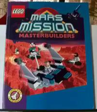 Mars Mission Lego Masterbuilders