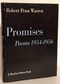 Promises. Poems 1954-1956.