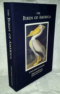 THE BIRDS OF AMERICA by AUDUBON John James - Hardcover - from Rothwell & Dunworth Ltd and Biblio.com