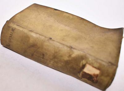 Lugd. Batavorum : Elzeviriana, 1634. Hardcover. Good, binding is stiff it is hard to open the book v...