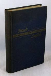 Mansion's Pocket French and English Dictionary (French-English, English-French in One Volume)