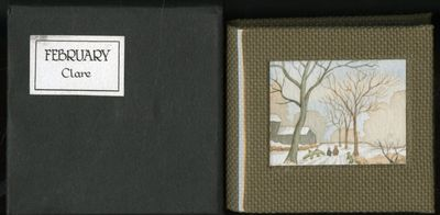 (Bexhill-on-Sea, England): Silver Thimble Books, 1987. Hardcover (Original Cloth). Fine Condition. G...