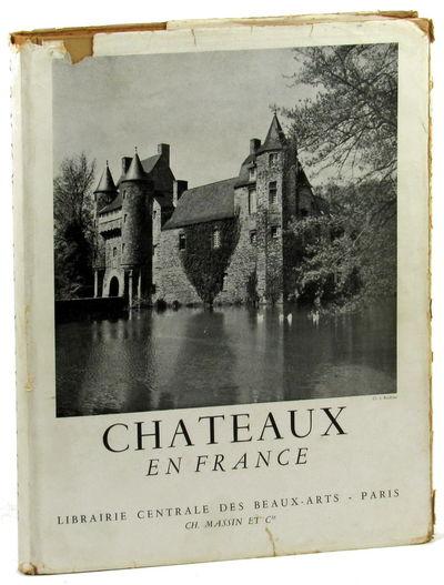 Paris: Librairie Centrale des Beaux-Arts, 1948. Hardcover. Very good. 38pp+ plates. Pages tanned, el...