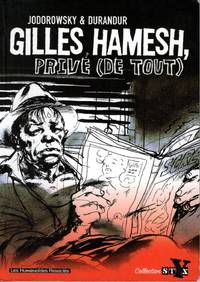 image of Gilles Hamesh, Prive (de Tout)