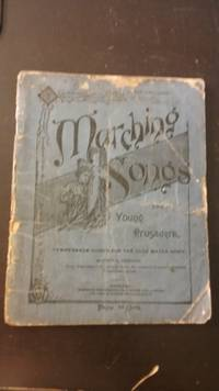 image of Marching Songs for Young Crusaders