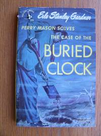 image of The Case of the Buried Clock # 678