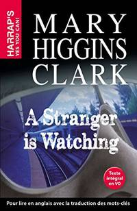 image of harrap's A Stranger is watching (Yes you can)