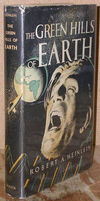 The Green Hills Of Earth (Signed Copy)