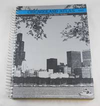 Chicagoland Atlas With Exclusive Map Trace Section 1981