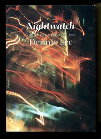 image of Nightwatch: New & Selected Poems, 1968-1996