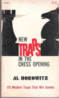 New Traps In The Chess Opening