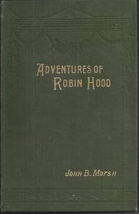 image of Life and Adventures of Robin Hood