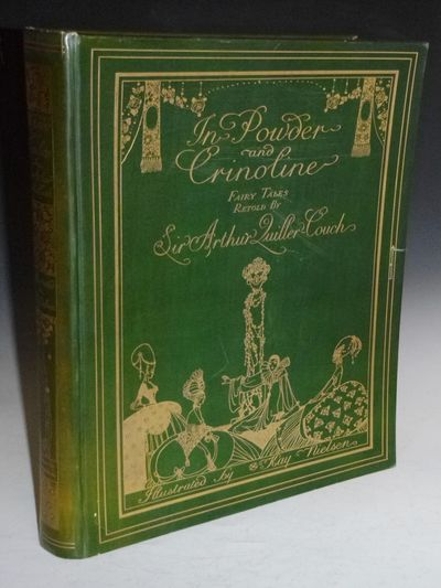 : Hodder & Stoughton. Limited Edition. Folio. Edition De Luxe, number 69 of 500 copies, signed by il...