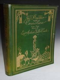 image of The Powder and Crinoline; Old Fairy Tales Retold By Sir Arthur Quiller Couch, Illustrated By Kay Nielsen (signed By Kay Nielsen,  #69 or 500 copies)