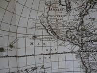 Introductio in Universam Geographiam Tam Veterem Quam Novam Tabulis Geographicis XLV1. Ac Notis Olim Ornata a Johanne Bunone ... Joh. Frid. Hekelii & Joh. Reiskii ... by CLUVERIUS, Philippus - 1697
