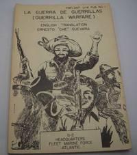 image of La Guerra de Guerrillas (Guerrilla Warfare)