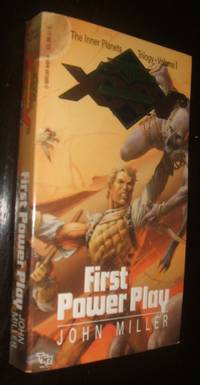 First Power PlayThe Inner Planets Trilogy Volume 1