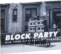 Block Party: New York City, Soul of Summer
