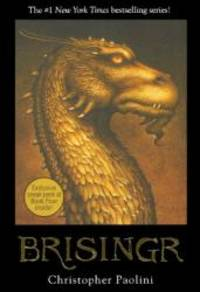image of Brisingr (Turtleback School & Library Binding Edition) (Inheritance Cycle (PB))