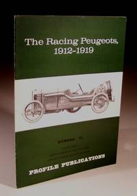 The Racing Peugeots 1912-1919